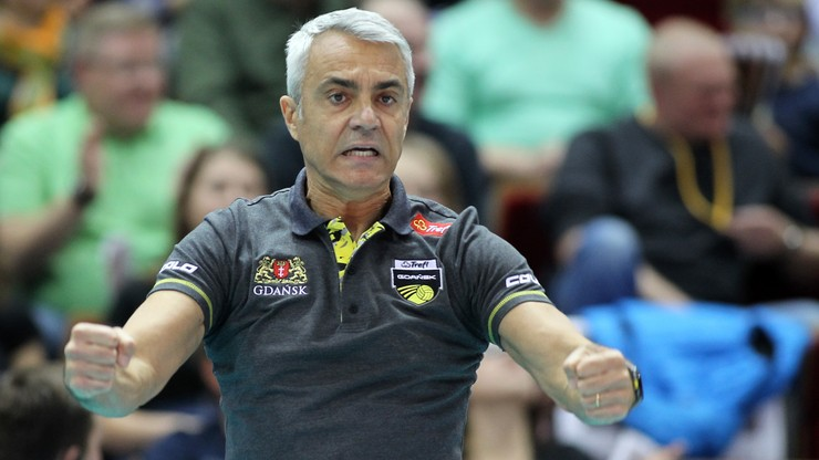 Puchar Polski: AZS PWSZ Stal Nysa – Trefl Gdańsk. Transmisja na Polsatsport.pl