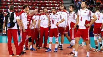 2015-10-16 Krótkie przygotowania polskich siatkarzy do turnieju kwalifikacyjnego do IO
