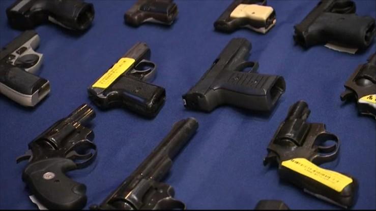 Brazylia: ograniczenia dotyczące posiadania broni mogą być wkrótce zniesione