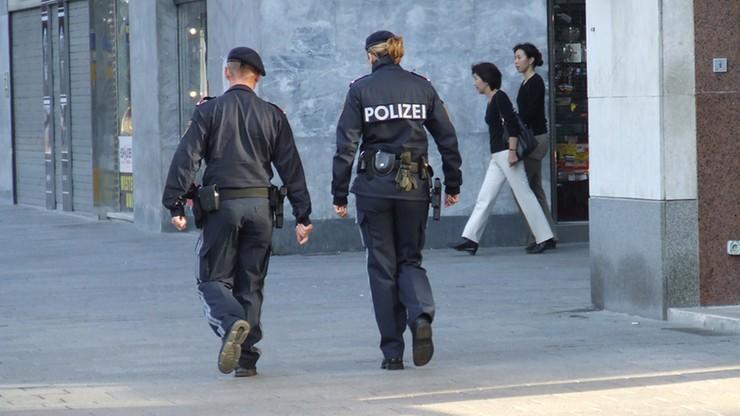 W Austrii podwyższona gotowość policji po ostrzeżeniach przed zamachami
