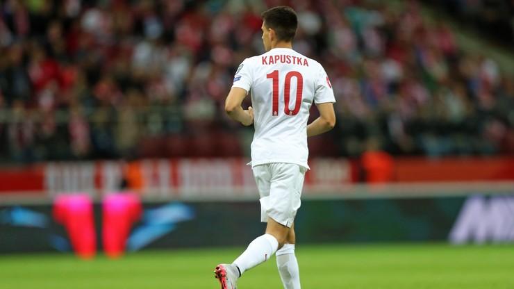Borussia Dortmund chce Kapustkę!
