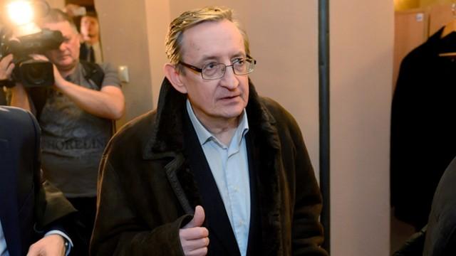 Poznań: kolejne zarzuty dla asystenta Józefa Piniora