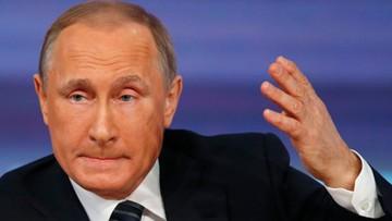 22-12-2015 15:18 Komornicy we Francji zajmują płatności dla Rosji. W odwecie Kreml przeszukuje mieszkania współpracowników Chodorkowskiego