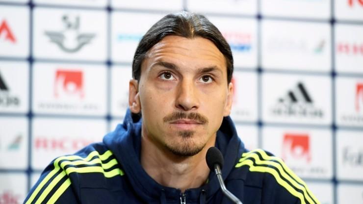 Ibrahimovic zdementował plotki o zakończeniu kariery reprezentacyjnej
