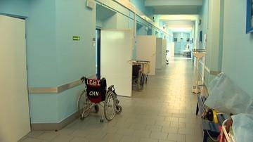23-03-2017 21:55 Sejm uchwalił ustawę tworzącą tzw. sieć szpitali