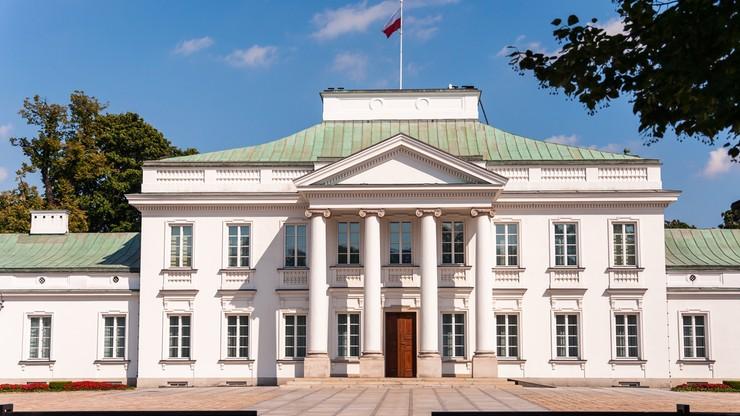 Zarzuty prokuratury za drona, który latał nad Belwederem