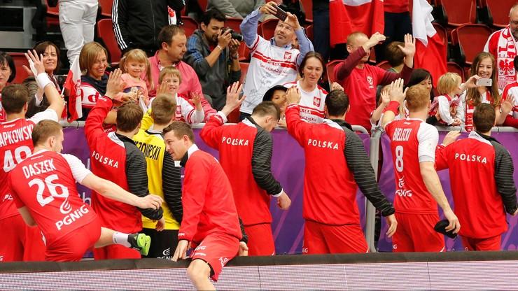 Polska - Szwecja: mecz o podwójna stawkę