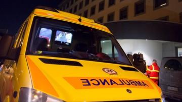 2017-03-13 Świderski trafił do szpitala we Włoszech. Trener Orła: Informacje nie są najlepsze