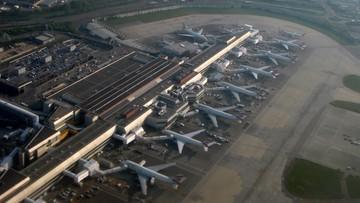 25-10-2016 13:00 Rozbudowa lotniska Heathrow. Brytyjski rząd zaaprobował plan