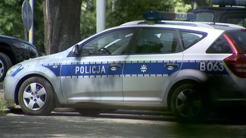 31-05-2017 15:04 Kierowca miejskiego autobusu pod wpływem amfetaminy. Zatrzymała go policja