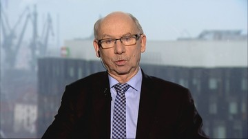 10-03-2017 09:21 Lewandowski: jesteśmy w UE, ale jakby nas już nie było