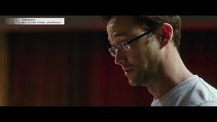Snowden - premiera nowego filmu Olivera Stone'a