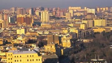 01-04-2016 20:22 Dochodzenie przeciw azerskiemu pisarzowi oskarżonemu o chuligaństwo