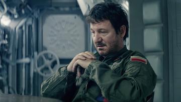 15-12-2015 18:30 Więckiewicz utknął na księżycu. Nowy film Bagińskiego trafił na YouTube