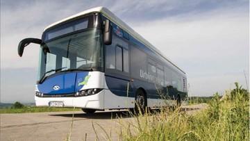 Solaris dostarczy 20 elektrycznych autobusów dla Krakowa