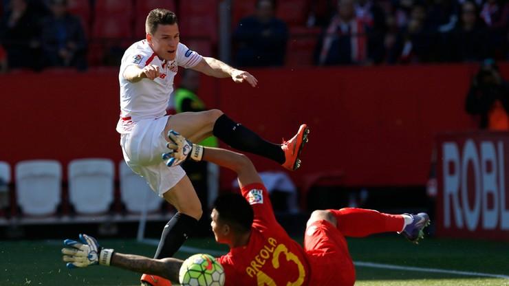 Sevilla zwyciężyła i będzie się liczyć w walce o Ligę Mistrzów