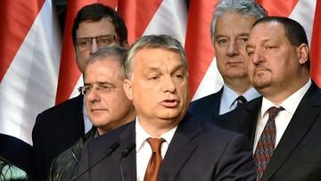 03-10-2016 15:12 Zadowolony Viktor Orban: referendum osiągnęło swój cel