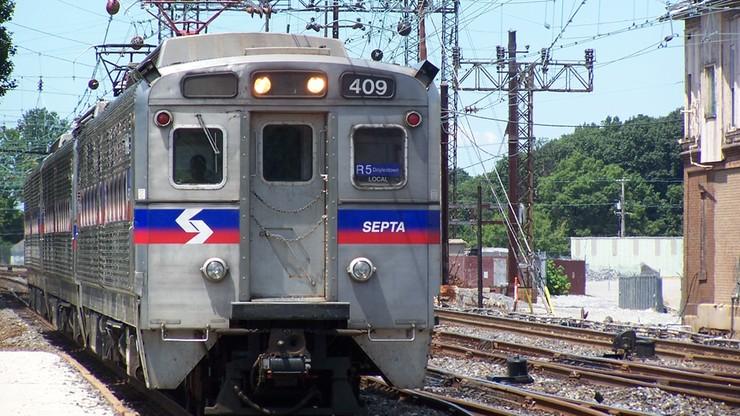 USA: pociąg uderzył w stojący skład. 33 osoby ranne
