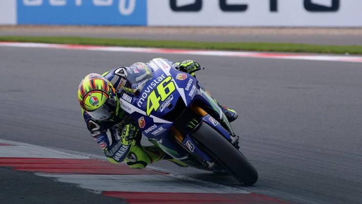 MotoGP: Rossi wycofuje apelację