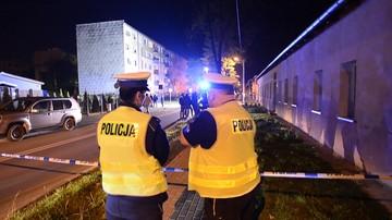27-09-2017 16:18 Strzelanina w Inowrocławiu. Policja szukała groźnych przestępców, skończyło się wymianą ognia