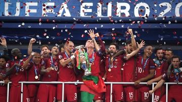 10-07-2016 23:34 Portugalia mistrzem Europy. Po raz pierwszy w historii