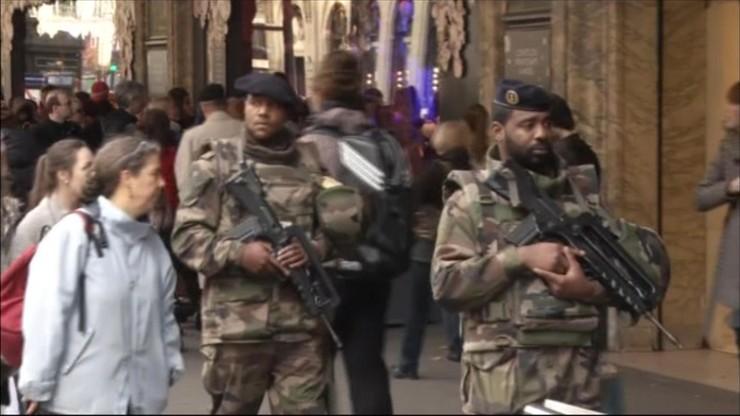 Maroko: zatrzymano Belga powiązanego ze sprawcami zamachów w Paryżu