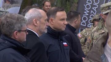 20-11-2017 10:13 CBOS: Andrzej Duda liderem zaufania. Antoni Macierewicz - nieufności