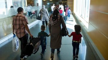 04-07-2016 18:17 25 irackich uchodźców musi wrócić do Czech. To decyzja niemieckiego sądu