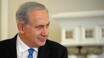 2016-12-07 Premier Izraela odrzucił zaproszenie na szczyt w Paryżu