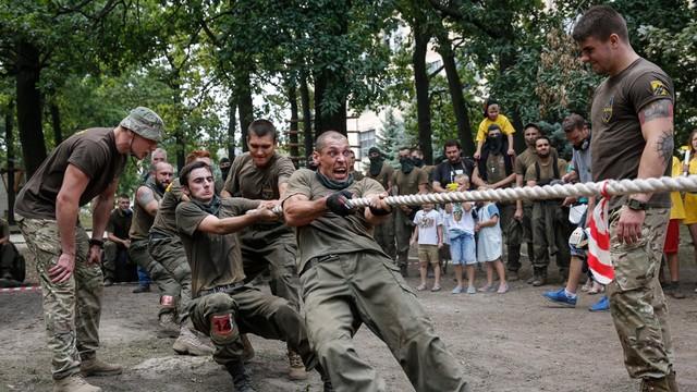 Ukraina: armia nie wykonała planów mobilizacji