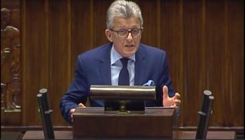27-09-2017 13:09 Piotrowicz: Sejm najpierw zajmie się projektami ustaw o SN i KRS, a nie wetami prezydenta