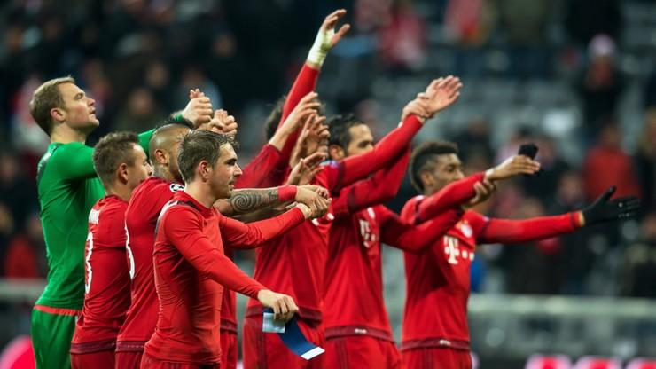 Bogaty jak Bayern. Rekordowe zyski klubu