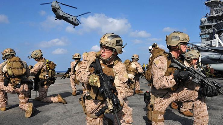 Rosja ostrzega, że pobyt marines w Norwegii zaszkodzi relacjom dwustronnym