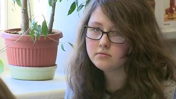 Gimnazjalistka Daryna z Ukrainy na razie może legalnie przebywać w Polsce