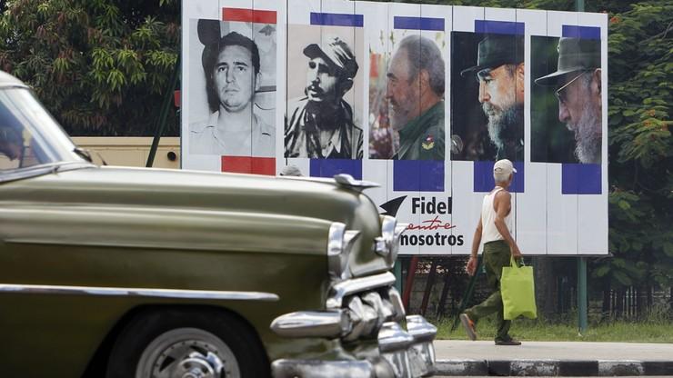 Castro dziękuje za życzenia i... wylicza ile było zamachów na jego życie