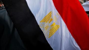 23-01-2017 10:34 Egipt: pięciu żołnierzy zginęło w ataku islamistów na półwyspie Synaj