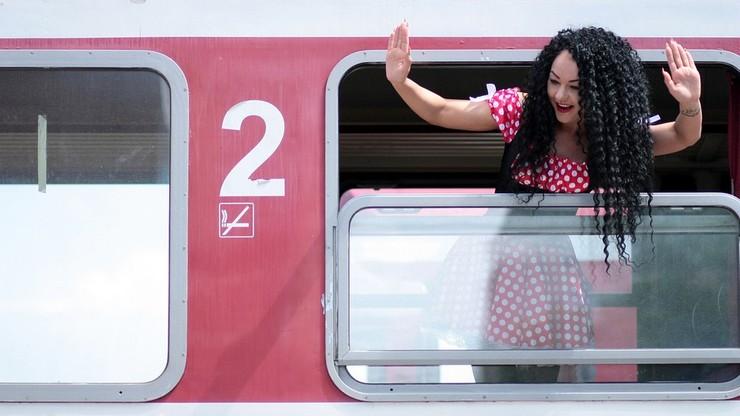Coś cię irytuje w pociągu? Daj znać PKP. Będzie kodeks kulturalnego podróżowania