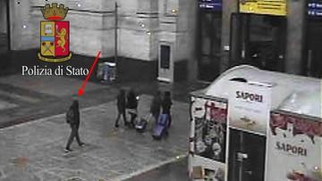 Włoscy śledczy nie potwierdzają ucieczki Amriego przez Holandię