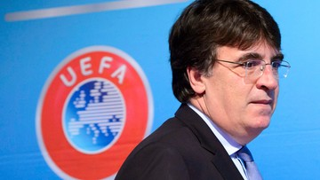 04-03-2016 14:21 Theodoridis zastąpi Infantino w UEFA