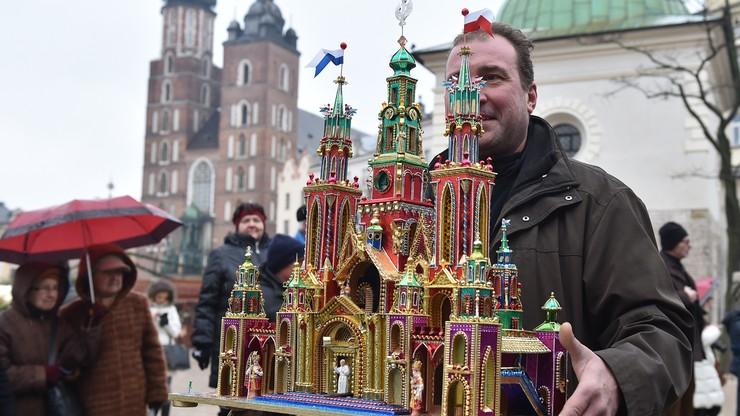 Program 500 + i Światowe Dni Młodzieży. Która szopka wygra tradycyjny konkurs w Krakowie?