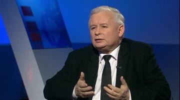 30-12-2015 23:10 Kaczyński: prezes Rzepliński dokonuje rokoszu wobec porządku w państwie