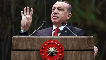"""20-11-2016 18:42 Erdogan: Turcja nie musi przystępować do UE """"za wszelką cenę"""". Jest jeszcze Szanghajska Organizacja Współpracy"""