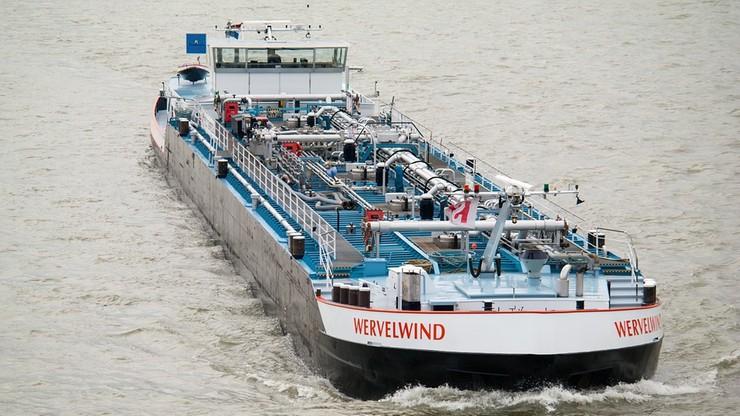Przewóz węgla kluczem do odrodzenia żeglugi śródlądowej na Górnej Odrze