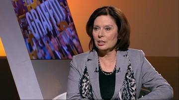 Kidawa-Błońska o sporze wokół TK: mamy największy kryzys od 25 lat
