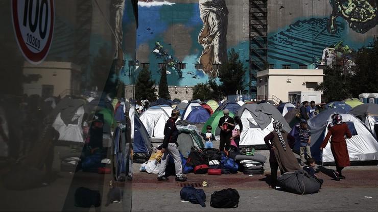 Amnesty International: Turcja wydala syryjskich uchodźców do ich kraju