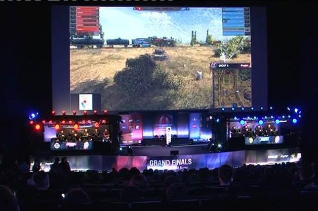 World of Tanks w wersji na Xboxa ma już 5 mln graczy