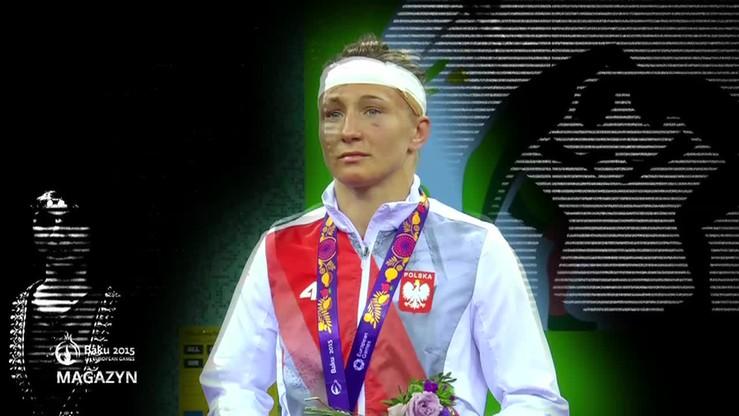 Wielki wysiłek nagrodzony. Polscy bohaterowie w Baku