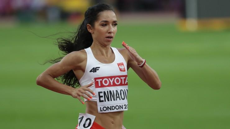 Lekkoatletyczne MŚ: Cichocka w finale, dramat Ennaoui