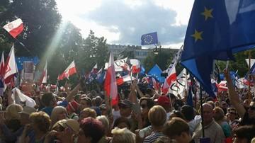 """KOD chce świętować rocznicę Porozumień Sierpniowych razem z """"Solidarnością"""""""
