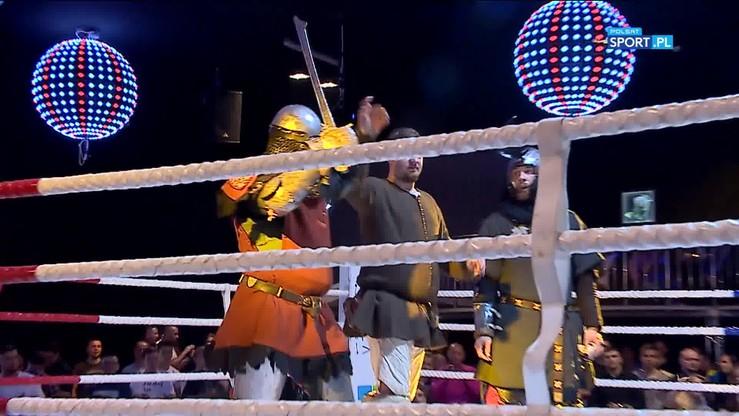 Zwycięstwa Marczaka i Sołdry. Podsumowanie gali Tropical Fight Night